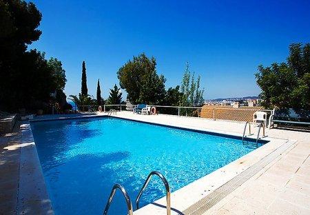 Villa in Sitges, Spain