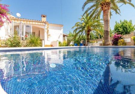 Villa in Empuriabrava, Spain