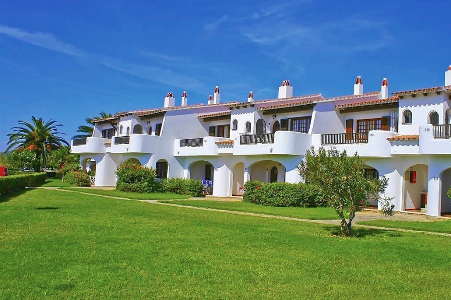 Apartment in Spain, San Jaime Mediterráneo