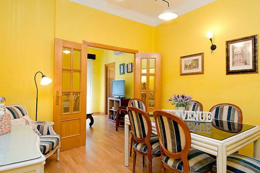 Apartment in Spain, Delicias