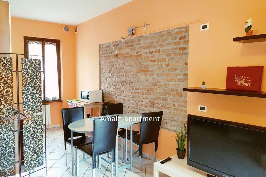 Apartment in Italy, Verona
