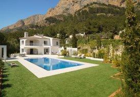 Villa in Montgó-Toscamar, Spain