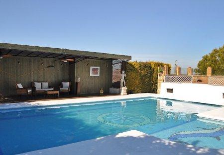 Villa in Baena, Spain