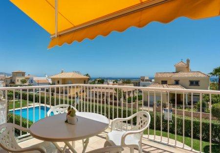 Apartment in Las Marinas, Spain