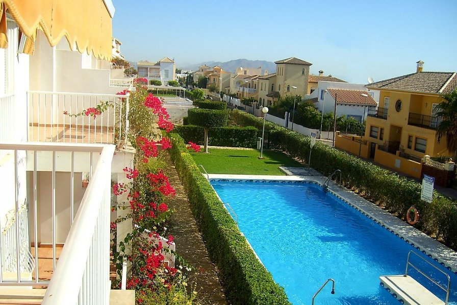 Apartment in Spain, Las Marinas