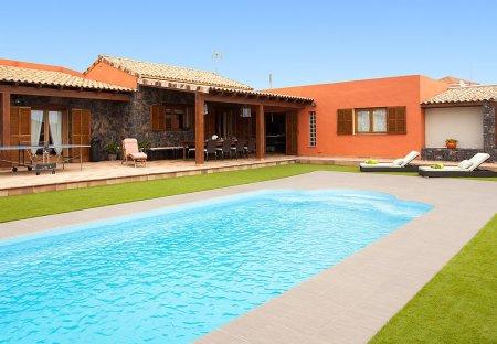 Villa in Puerto del Rosario, Fuerteventura