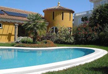 1 bedroom Villa for rent in Tacoronte