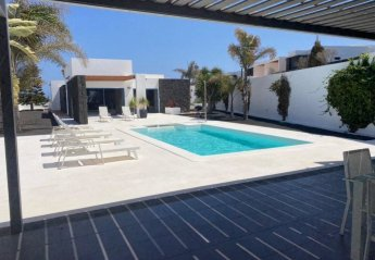 3 bedroom House for rent in Playa Blanca