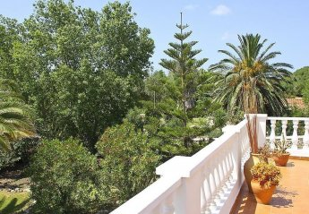 4 bedroom House for rent in Alaior