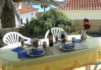 2 bedroom Villa for rent in Poris de Abona
