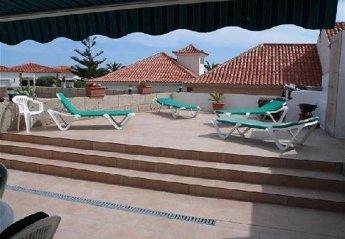 3 bedroom Villa for rent in Poris de Abona