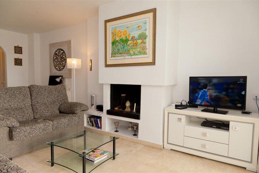 Apartment in Spain, Estepona