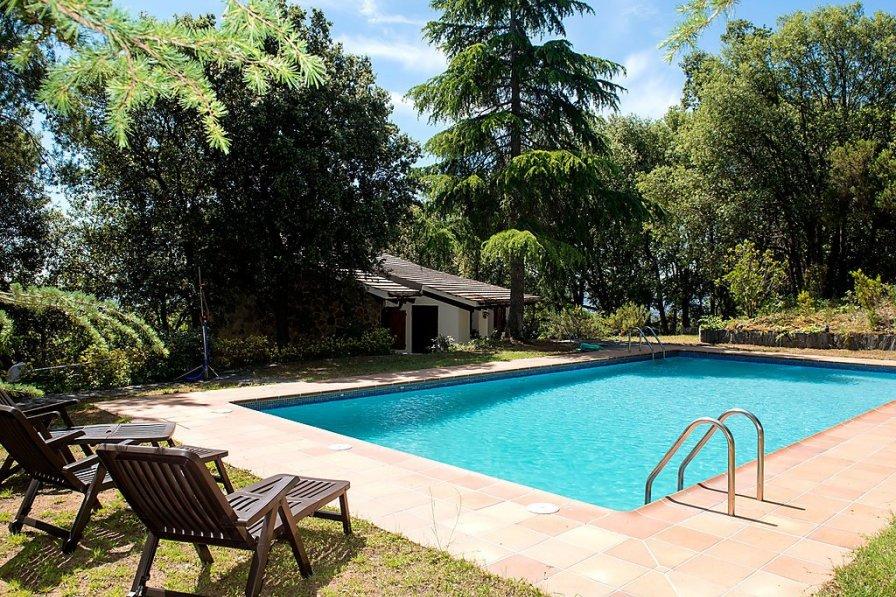 Villa in Spain, els Refugis del Montseny