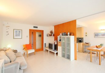 3 bedroom Apartment for rent in Sant Antoni de Calonge