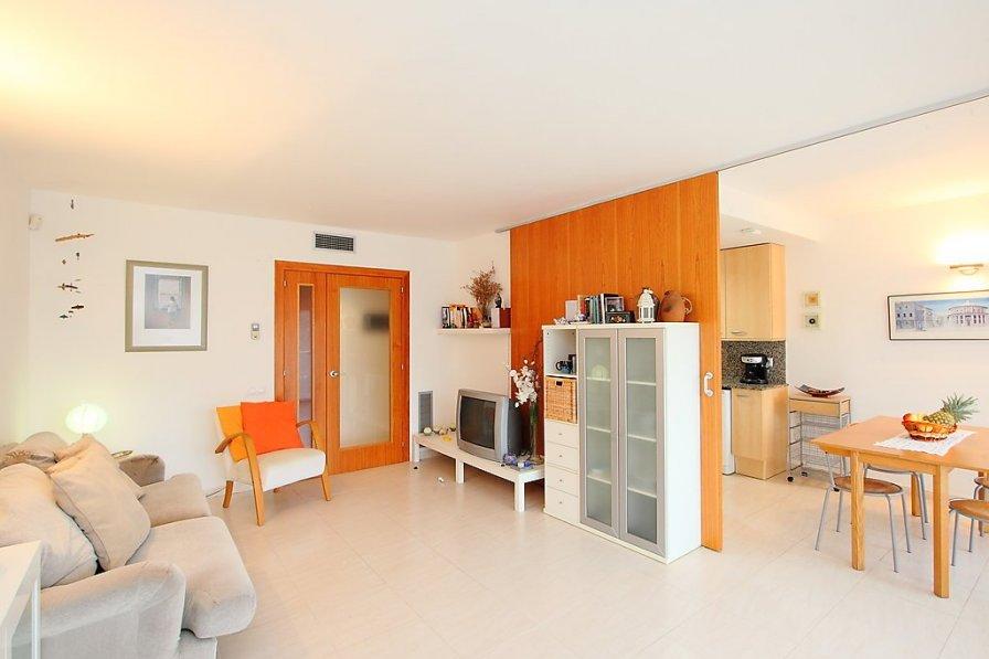 Apartment in Spain, Sant Antoni de Calonge