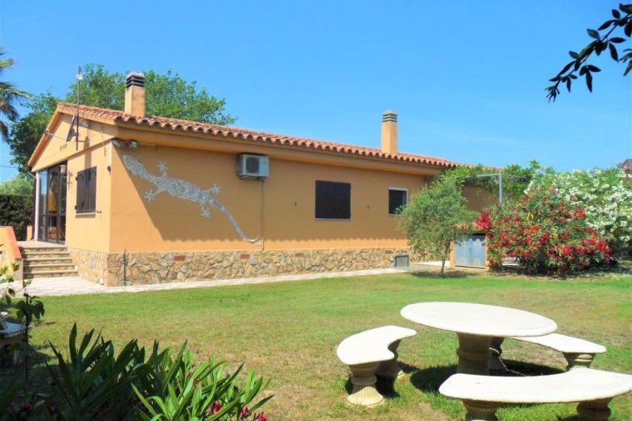 Villa in Spain, Sant Martí d'Empúries