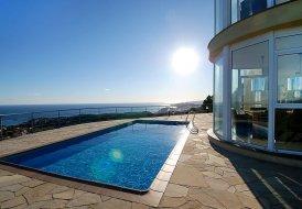 Villa in La Riviera, Spain