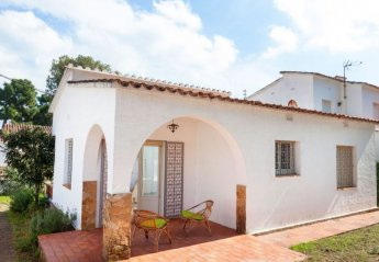 3 bedroom House for rent in L'Escala
