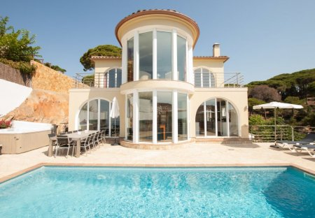 Villa in La Riviera, Spain