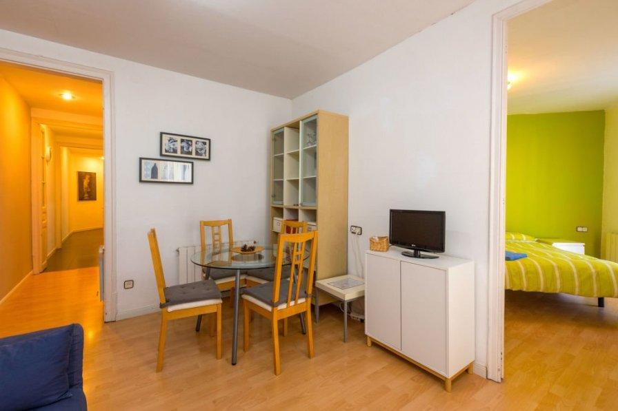 Apartment in Spain, El Camp D'En Grassot I Gràcia Nova