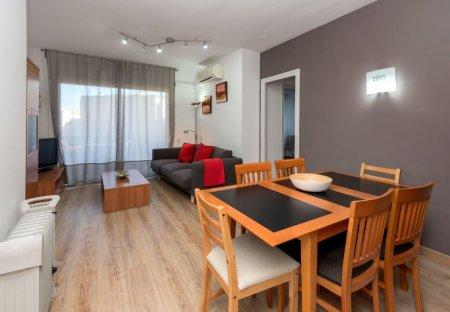 Apartment in La Nova Esquerra De L'Eixample, Spain