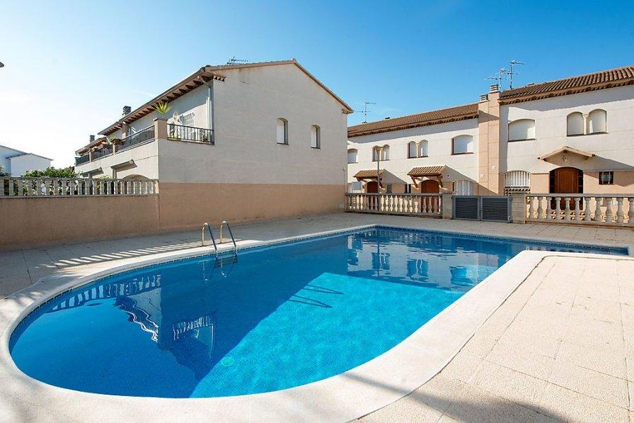 Villa in Spain, El Francaset