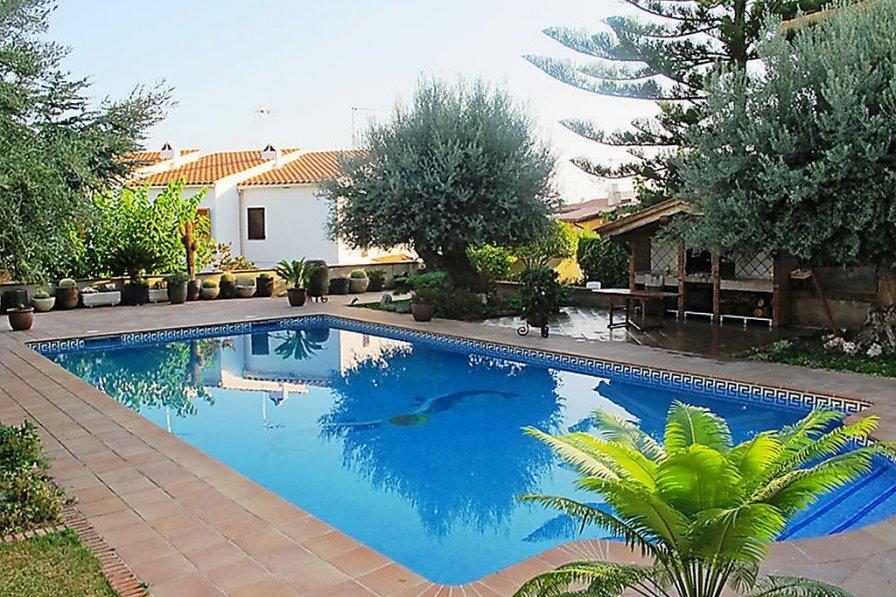 Villa in Spain, Les Morisques