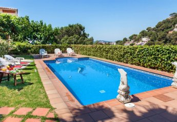 8 bedroom House for rent in Lloret de Mar