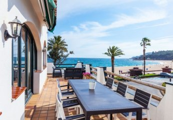 4 bedroom House for rent in Lloret de Mar