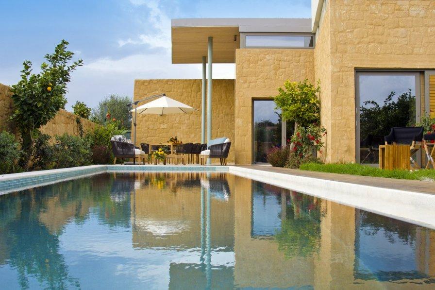Villa in Greece, Kontomari