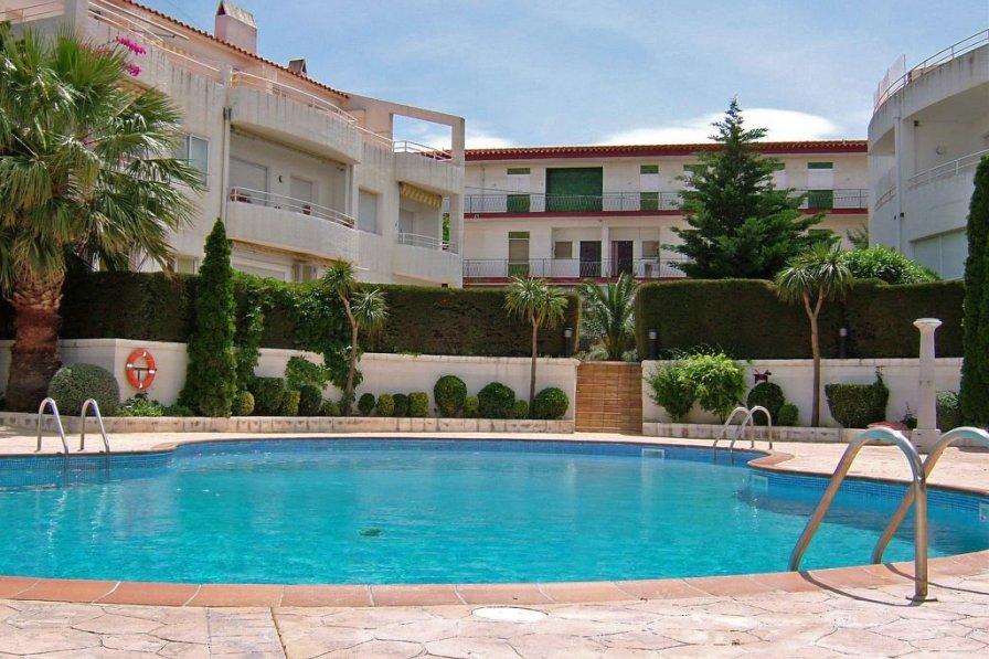 Apartment in Spain, Llançà Port