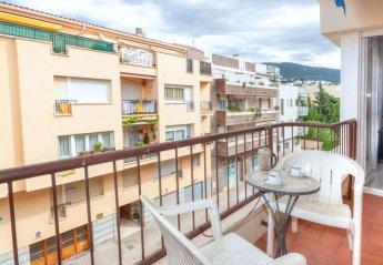 2 bedroom Apartment for rent in Llanca Port