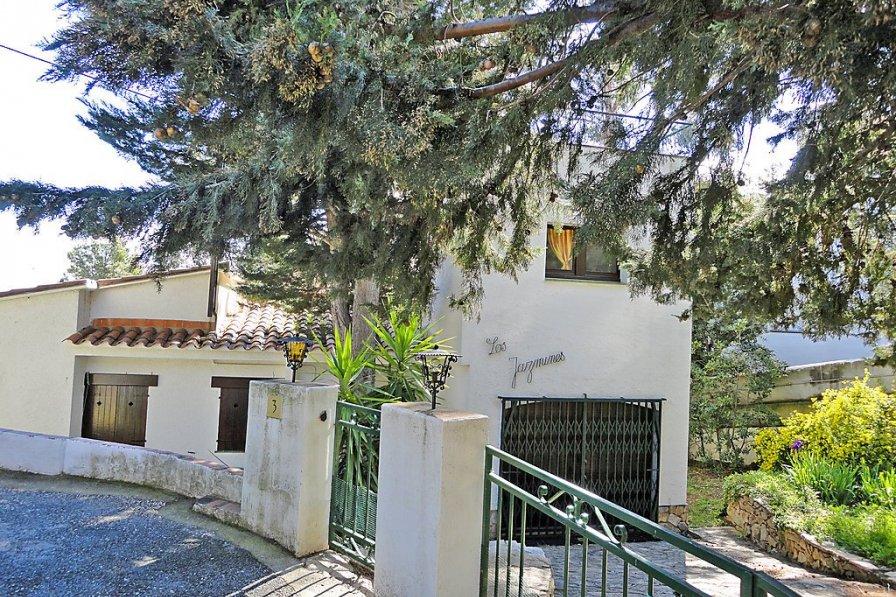 Villa in Spain, Llançà Port