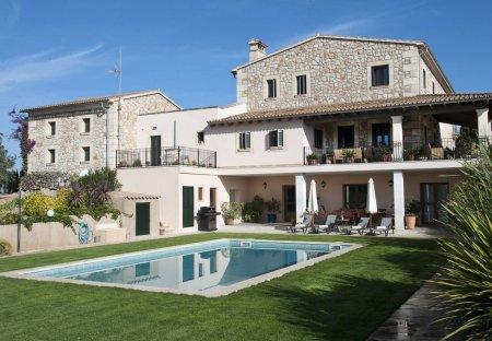 Villa in Manacor, Majorca