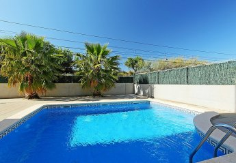 2 bedroom Apartment for rent in Cambrils