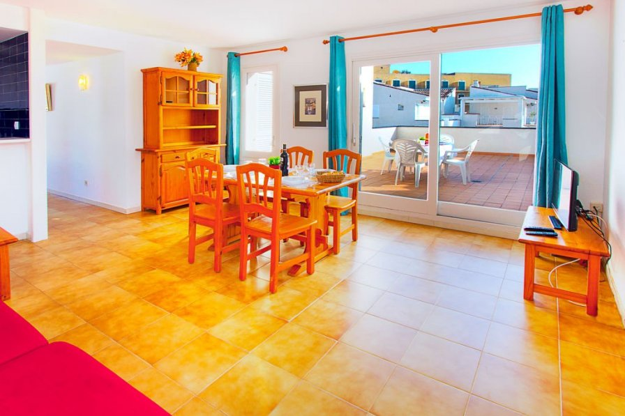 Apartment in Spain, Santa Margarida