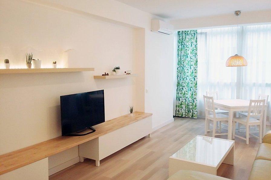Apartment in Spain, Prosperidad