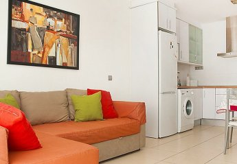 2 bedroom Apartment for rent in Las Palmas de Gran Canaria