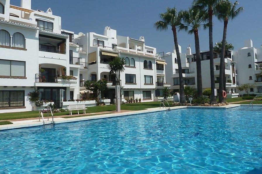Apartment in Spain, Torrenueva