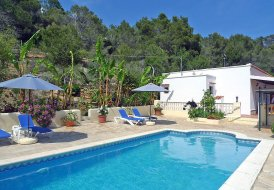 Villa in Santa Eulària des Riu, Ibiza