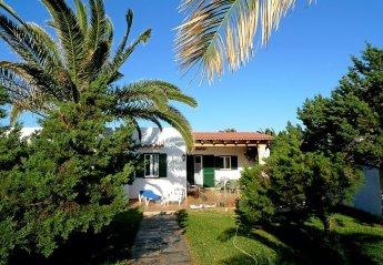 2 bedroom House for rent in Ciutadella de Menorca