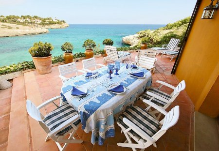 Villa in S' Estany Den Mas, Majorca