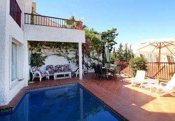 3 bedroom House for rent in Benidorm