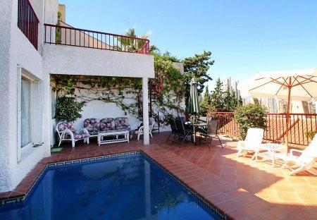 Villa in Benidorm, Spain