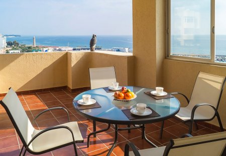 Apartment in Estepona, Spain