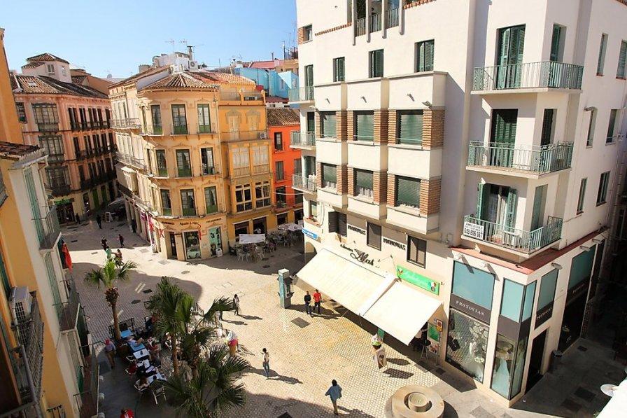 Apartment in Spain, Centro Historico