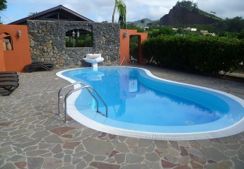 5 bedroom Villa for rent in Tacoronte
