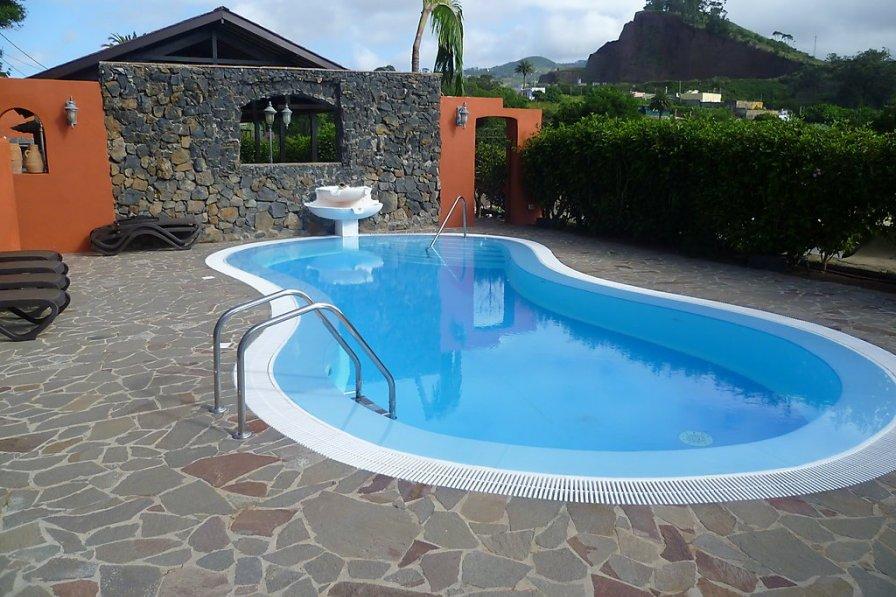 Villa in Spain, Tacoronte