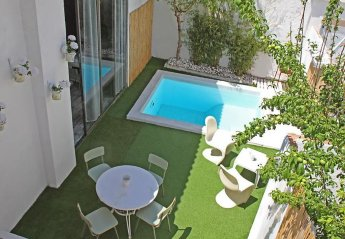 5 bedroom House for rent in Sants-Montjuic