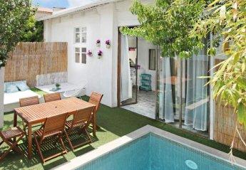 5 bedroom House for rent in Sants-Montjuic